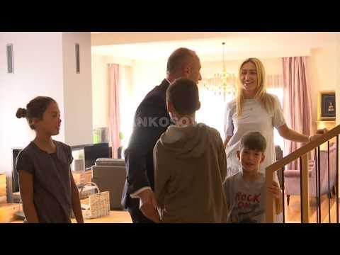 Si e nisi ditën kur u bë kryeministër Ramush Haradinaj? - 09.09.2017 - Klan Kosova
