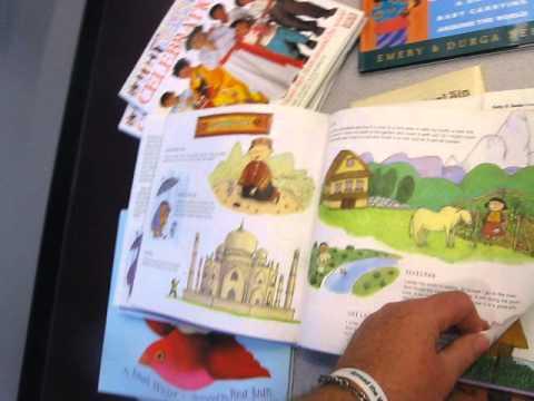 Fun General Cultural books