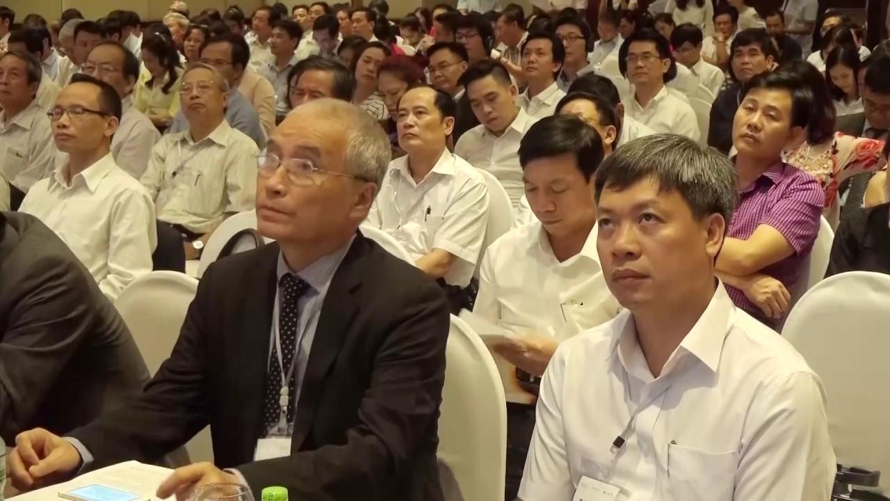 Diễn đàn kinh tế Việt nam – Phiên Nông nghiệp