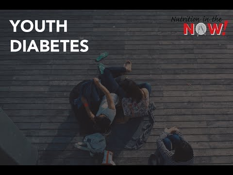 Diabetes among the Youth