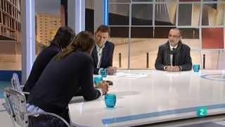 JEAN PAUL SARTRE, DEBATE SOBRE SU PENSAMIENTO EN TVE 2