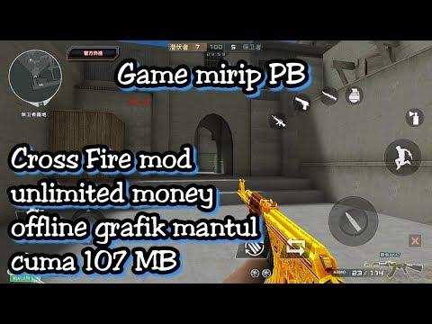 Cross Fire Mod Apk (OFFLINE)
