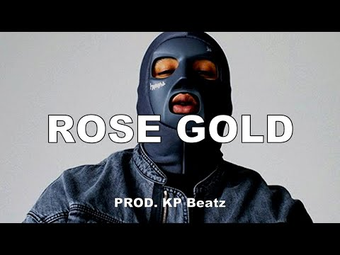 "[FREE] M Huncho Type Beat - ""Rose Gold"" Ft Young Adz 