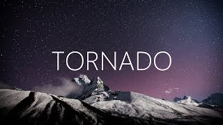 Trivecta - Tornado ft. Monika Santucci (Lyrics)