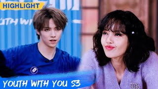 "Clip: Here Comes LISA's Favourite Part ""Center Battle""! 