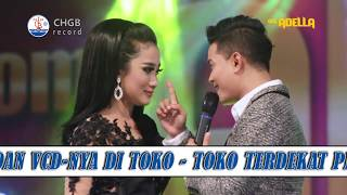 Anisa Rahma Feat. Andy Kdi Semakin Cinta PREVIEW.mp3