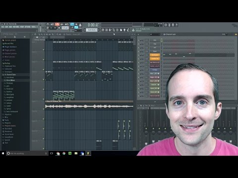 Will you help me finish my first song in FL Studio 12 today?
