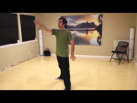 8 energies - Ji and Lie Energies Explained (crushing / pressing and splitting / rending)
