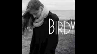 All You Never Say Birdy (Karaoke Instrumental)