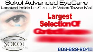 Sokol Advanced EyeCare | From Contact Lenses to Eye Exams | Madison, WI