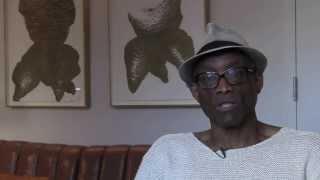 Bill T Jones - Thoughts On Fela