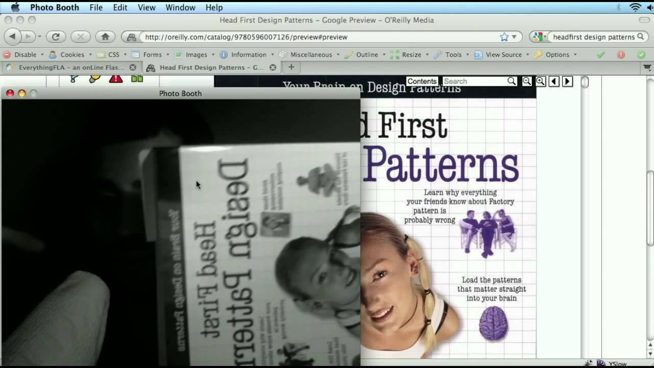 Head First Design Patterns Custom Inspiration Ideas