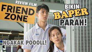 "Video REVIEW FILM ""FRIENDZONE"" (2019) INDONESIA - BIKIN BAPER PARAH! download MP3, 3GP, MP4, WEBM, AVI, FLV September 2019"