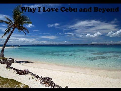 Why I love Cebu | Philippine Travel Videos