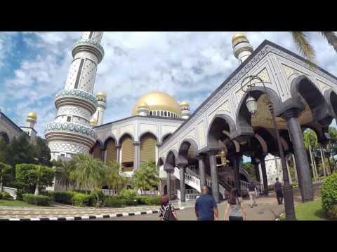 Exploring Brunei