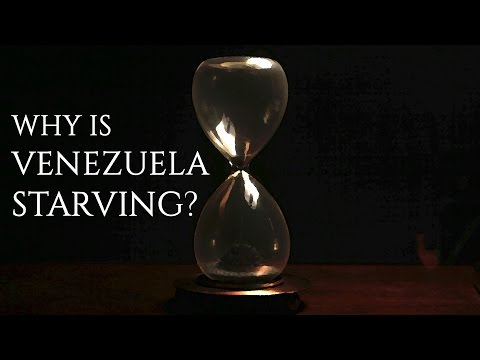 Why Is Venezuela Starving? - One Minute To Midnight Episode 15