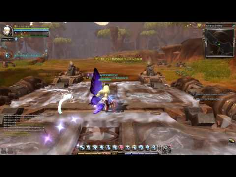 Dragon Nest Europe Lv 93 Daily Quest Shooting Star