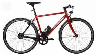 Электровелосипед своими руками: главный секрет - суперсовременный двигатель