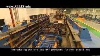 видео О компании Look In Asia