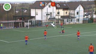 3Ecken1Elfer - TSG Wörsdorf - FC Maroc_01.03.15