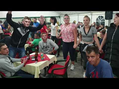 Goci Bend - Kupusijada u Mrčajevcima - Uzivo 2021
