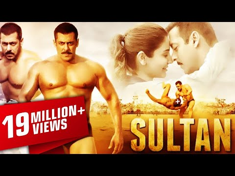 Download Sultan 2016 Hindi Movie Promotion Video - Salman   Khan,Anushka Sharma - Full Promotion video