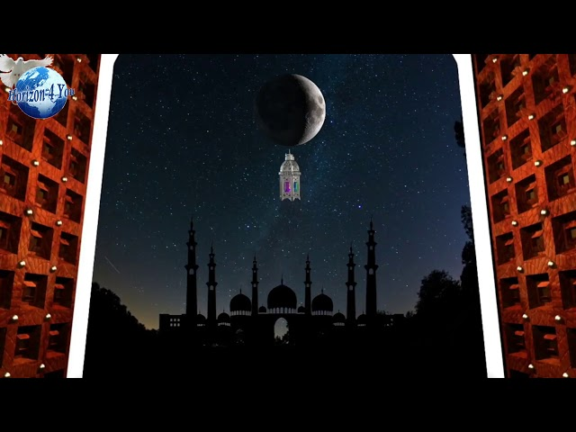 Ramadan karim 2019