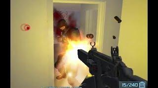 Anti Terror Strike Game Walkthrough | Shooting Games