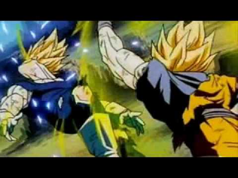 videos dragon ball z