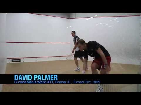 Squash It - Nick Matthew, David Palmer, Rachel Grinham, Donna Urquhart