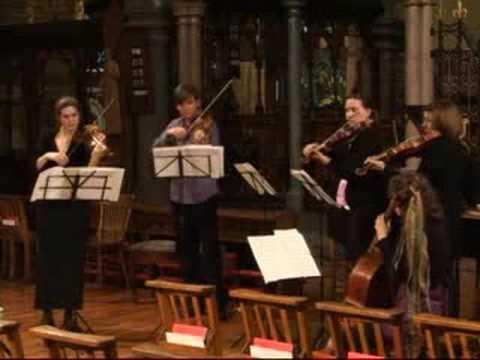 J.-B. Bach / Ouverture et extraits Suite en sol mineur, Ouverture