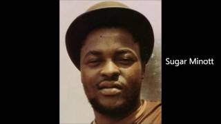 Sugar Minott - The Best Of Sugar Minott - Justice Sound