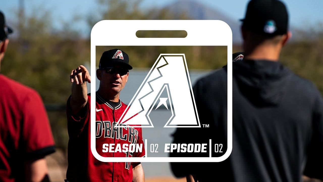 "Clubhouse Access | Season 2 Ep. 2 ""Earn It"" - Arizona Diamondbacks"