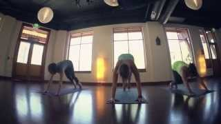 Find Your True North All Year Long at the Wanderlust Yoga Studio, Squaw Valley