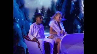 Miles Brown & Rylee Arnold - Dancing With The Stars Juniors (DWTS Juniors) FINALE