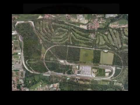 Monza Circuit Guide