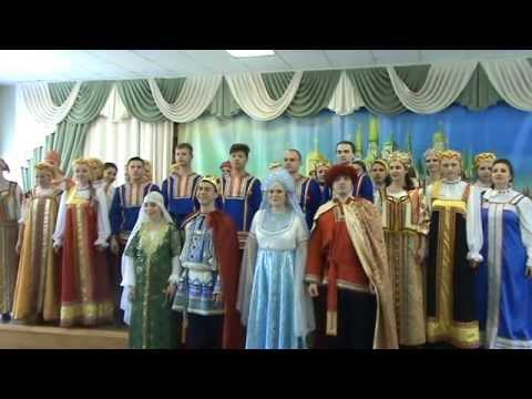 Римский Корсаков, Шехеразада, дирижер Валерий Гергиев