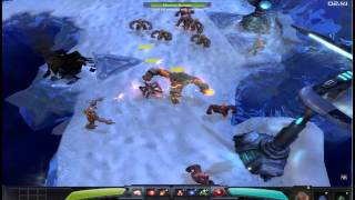 [SCREENS] Darkspore - PC - Gamescom 2010 official video game screenshots HD