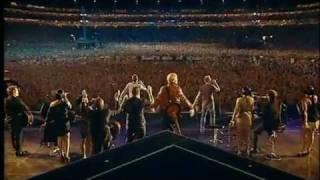 Westlife - Catch My Breath [Music Video]