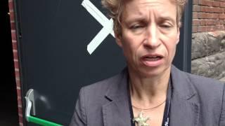 st_ry. deine doku. | Ulrike Langer erklärt den Datenschutz-Unterschied zwischen Deutschland und USA