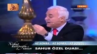 Nihat Hatipoglu Sahur Hz Ali 31 07 2013