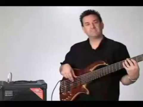 Roland Cube 100 BASS Bass Amp