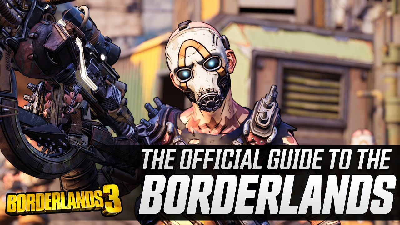 What We Know About Endgame in Borderlands 3 - MMORPG com