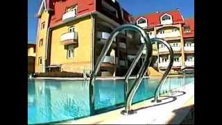 Лагерь для похудения Формула Успеха, Коктебель, Крым, отель