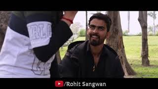 Fullzar Don & Karo Na Virus | New Haryanvi comedy video 2020 | Rohit Sangwan