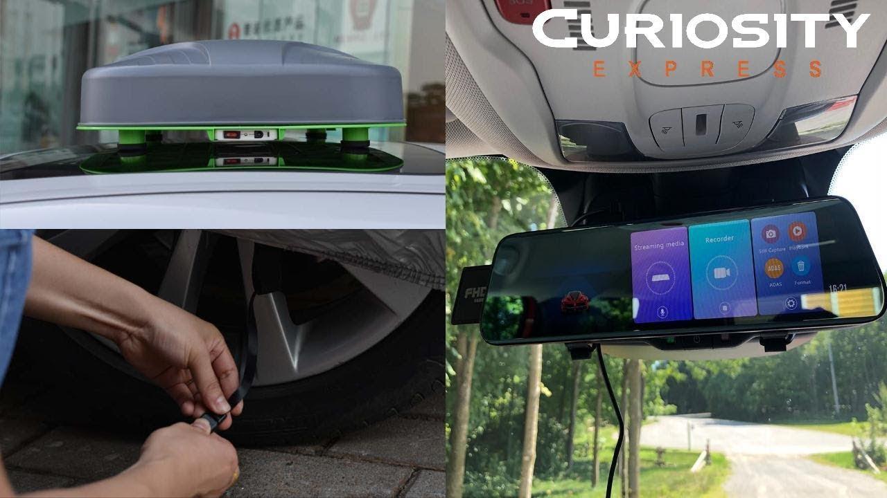 Download Geniales Inventos para Automóviles Que Están A Otro Nivel