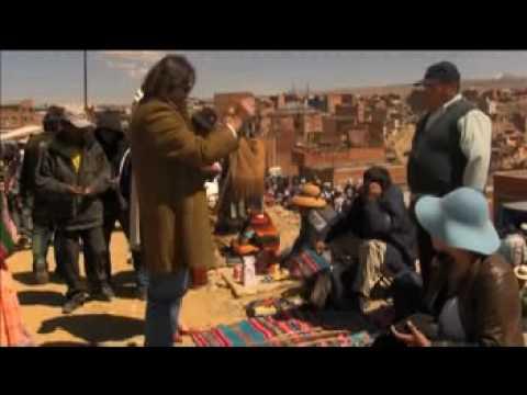 Sirwiñakuy Trailer