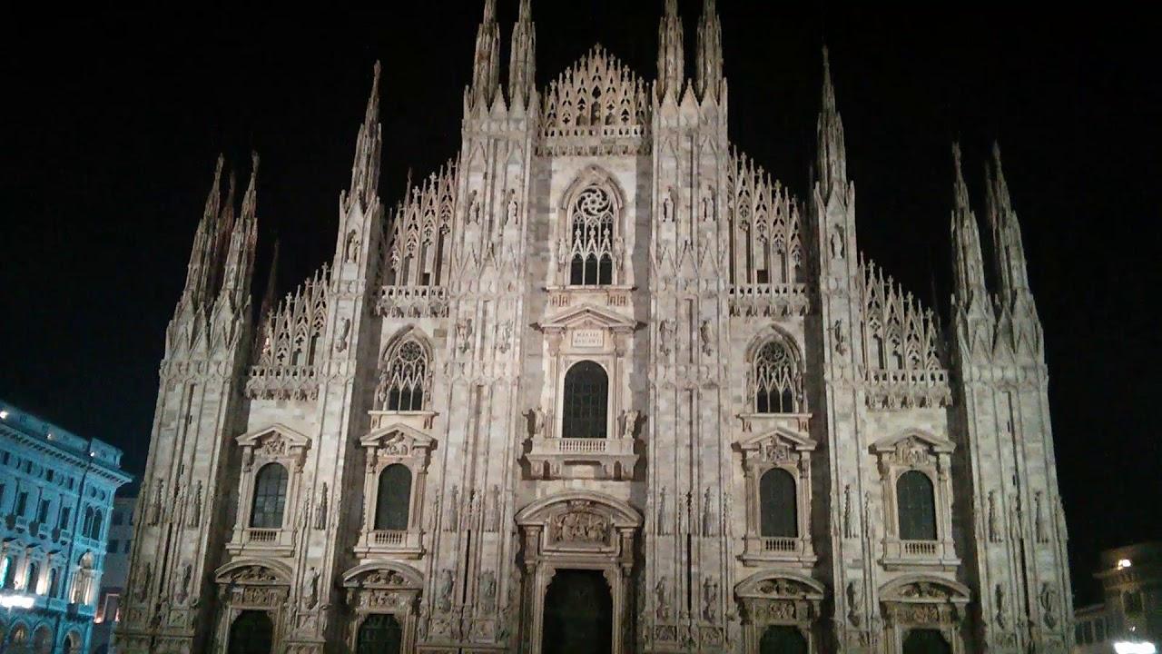 Domul Din Milano Youtube