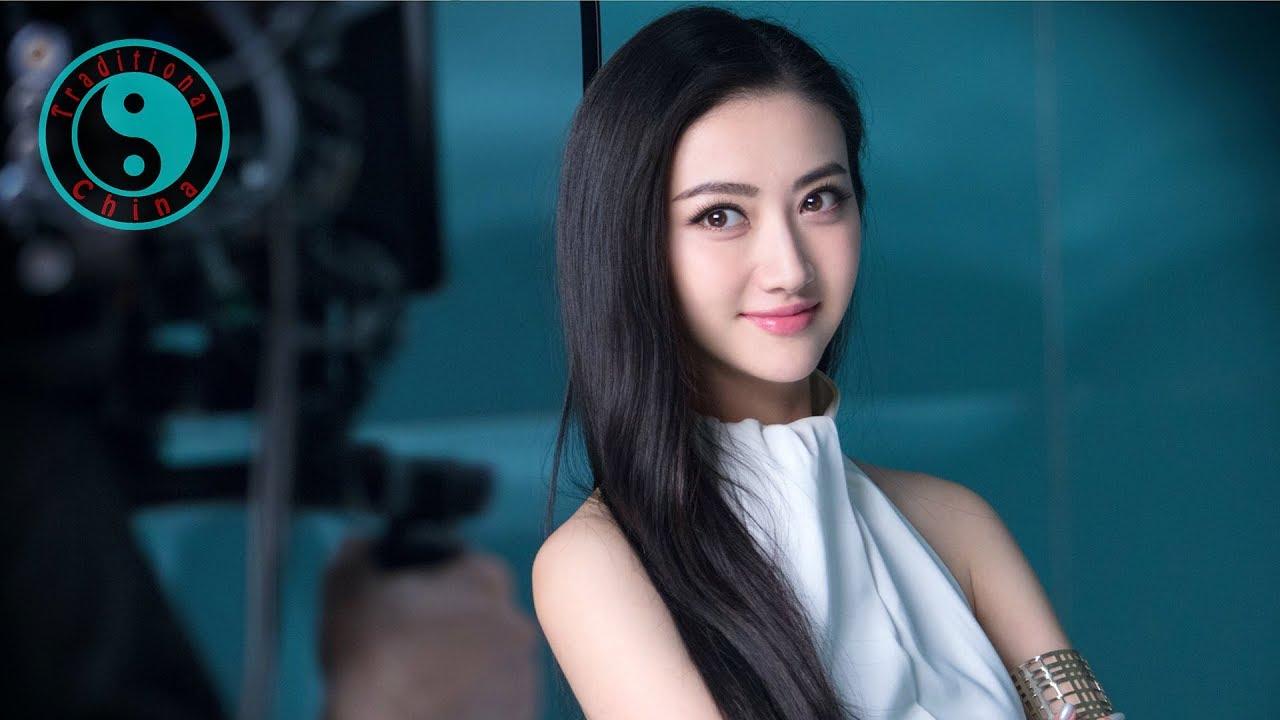 Sun Lu   Beautiful Chinese Music   - Youtube-5310