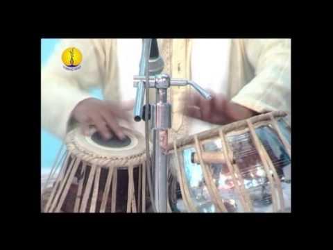 Jawaddi Taksal : Adutti Gurmat Sangeet Samellan 2010 : Raag Sarang Prof Prem Sagar